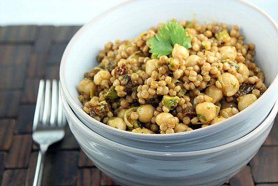 The 25+ best Moroccan couscous salad ideas on Pinterest ...