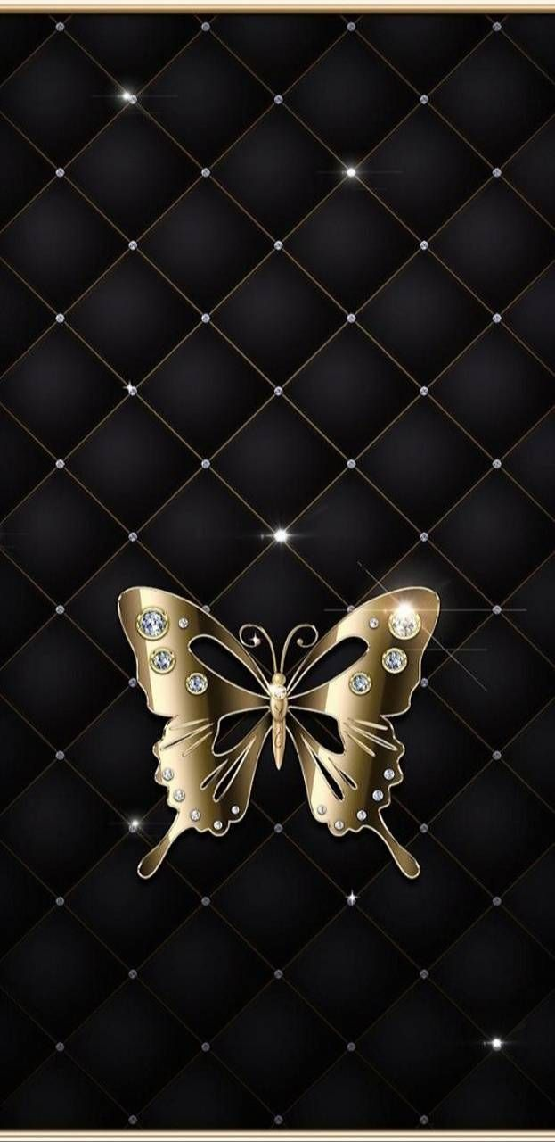 Download Elegant Butterfly Wallpaper By Nikkifrohloff 47 Free On Zedge Now Browse Millions Of In 2021 Plain Wallpaper Iphone Butterfly Wallpaper Bling Wallpaper