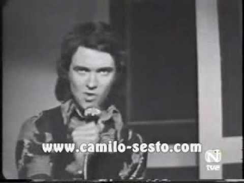 Fresa Salvaje, Camilo Sesto, 1973 (+lista de reproducción)