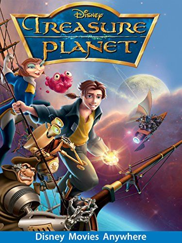 Treasure Planet -- Find out more about the great product at the image link.