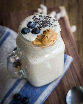 Batidos de superalimentos. 10 recetas y 10 efectos súper sanos © Cecilia Mijares