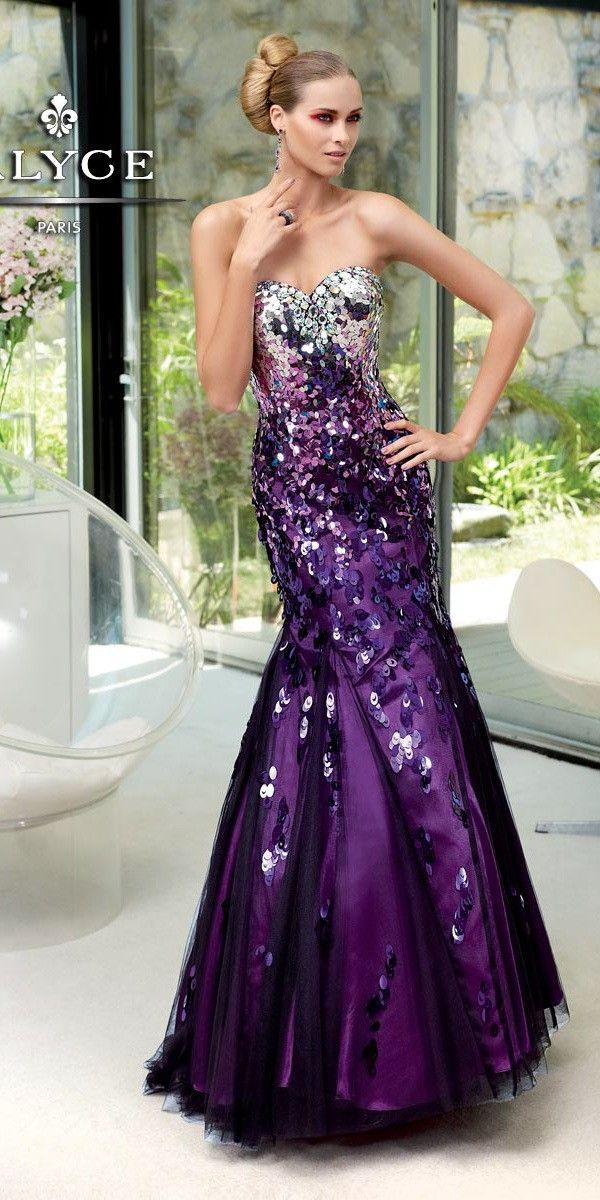194 mejores imágenes de Prom en Pinterest | Vestidos bonitos ...