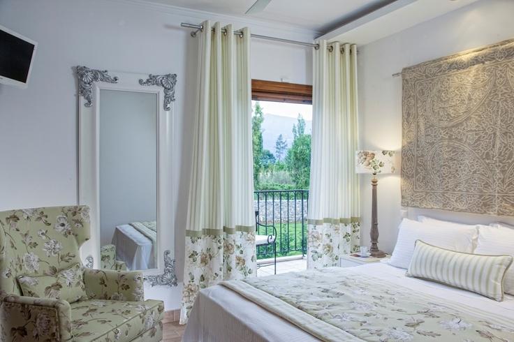 Villa Daphnie | Corfu Island