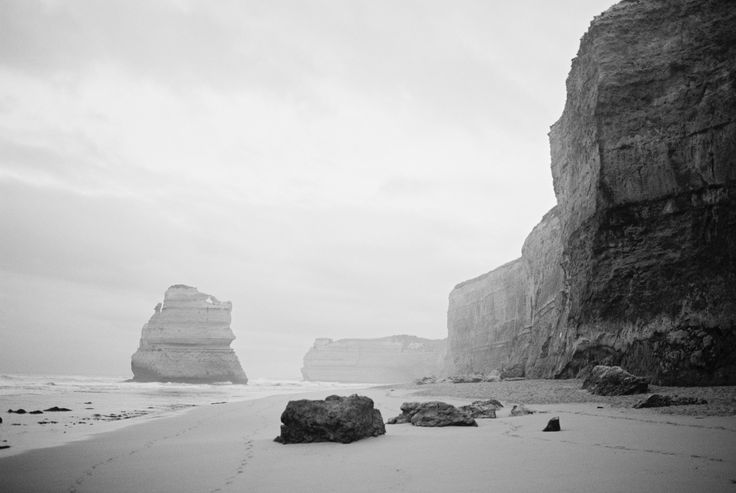 Mary Parker Photography - Great Ocean Road #travel #film #australia
