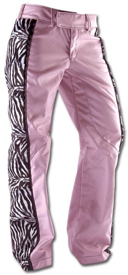 Girlyz Clothing Co. Girlyz Zebra Pants Pants – Reviews, Comparisons, Specs – Motocross / Dirt Bike Pants - Vital MX