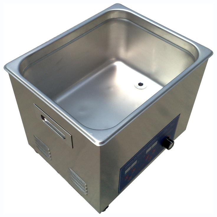 Adjustable Power Ultrasonic Cleaner 10LCleaners 10Ltank, Power Adjustable 0 100, Mm Ultrasonic Power 240W, Ultrasonic Cleaners, 10L Tanks Size 300 240 150, Adjustable Power, 10Ltank Size300240150, Power Ultrasonic, Cleaners 10L Tanks