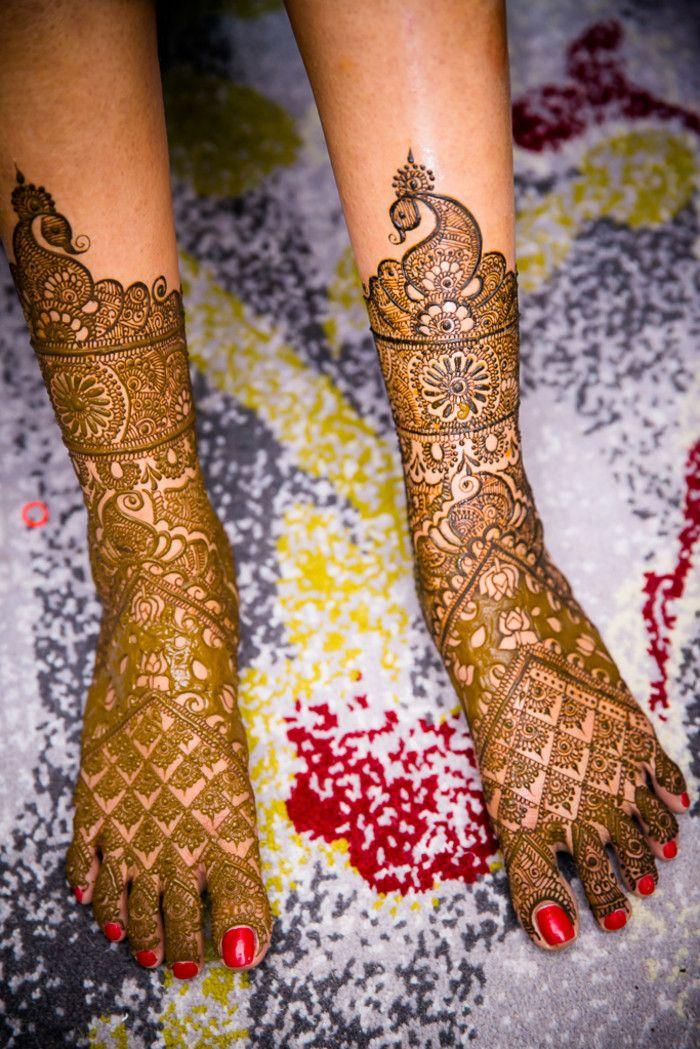 Mehandi - The Bridal Mehandi! Photos, Hindu Culture, Beige Color, Bridal…