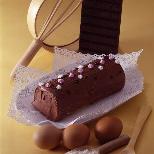 Brazo+de+gitano+de+chocolate