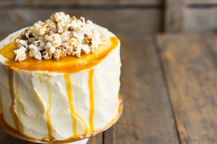 Как правильно испечь коржи, собрать и украсить торт вашей мечты - Andy Chef - блог о еде и путешествиях, пошаговые рецепты, интернет-магазин для кондитеров