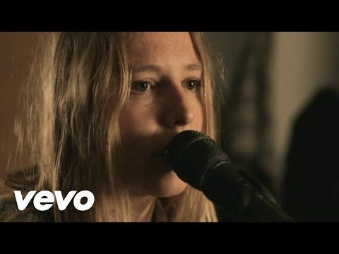 Music video by Lissie performing Nothing Else Matters. (C) 2010 Sony Music Entertainment UK Limited