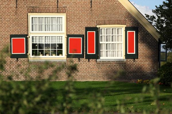 """Achterhoek Ruurlo """"Boerderij Julianum aan de Morsdijk"""" Berkelland.260 by Hans Hendriksen, via Flickr."""