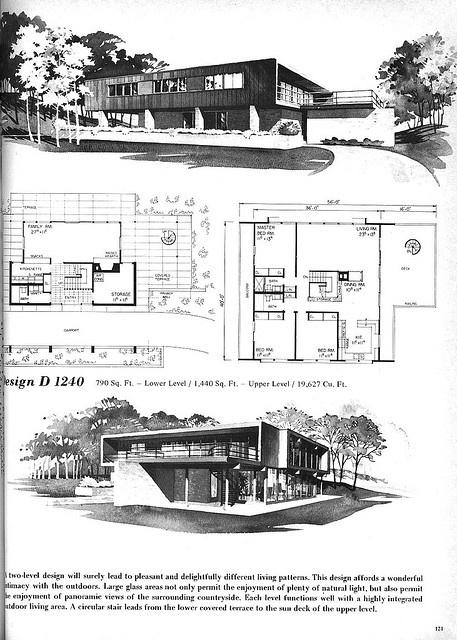D1240 arquitectura bocetos y arquitectura moderna for Design house architecture hamilton