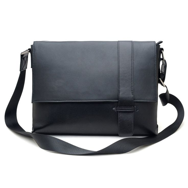 Messenger bags look casual and trendy all at once and helps you carry everything you need along with everything you want.