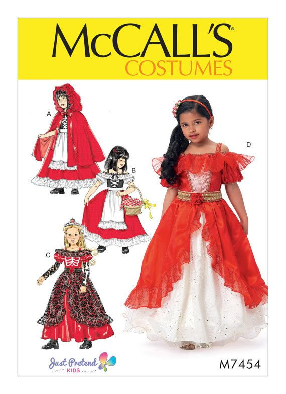 princess elena of avalor costume pattern cheapest shipping da de muertos costume pattern kid halloween - Halloween Costume Patterns For Kids