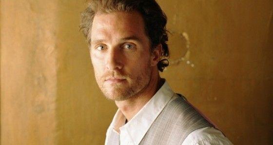 Matthew McConaughey en pourparlers pour La Tour Sombre