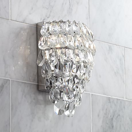 275 Best Images About Bathroom Designs On Pinterest Chrome Finish Bathroom Lighting And