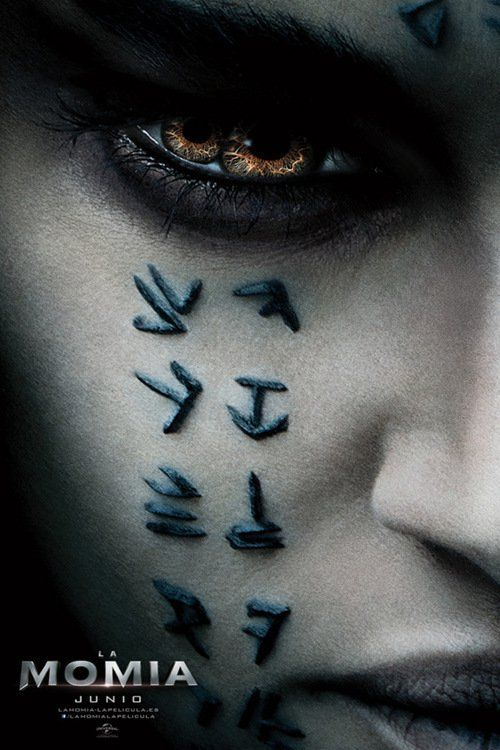 The Mummy 【 FuII • Movie • Streaming