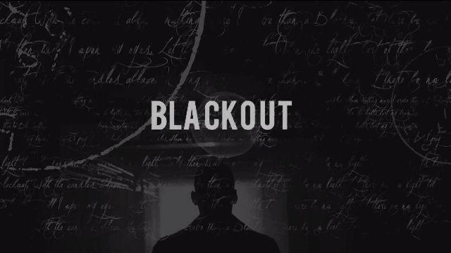 Blackout Wretch 32 ft shakka cover