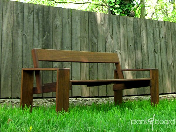 Best 25 Contemporary Outdoor Benches Ideas On Pinterest Contemporary Outdoor Love Seats