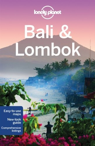 Lonely Planet Bali & Lombok (Travel Guide) : Books   Cheap Book Shopping
