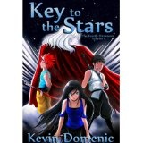 Key to the Stars (The Fourth Dimension, Volume I) (Kindle Edition)By Kevin Domenic