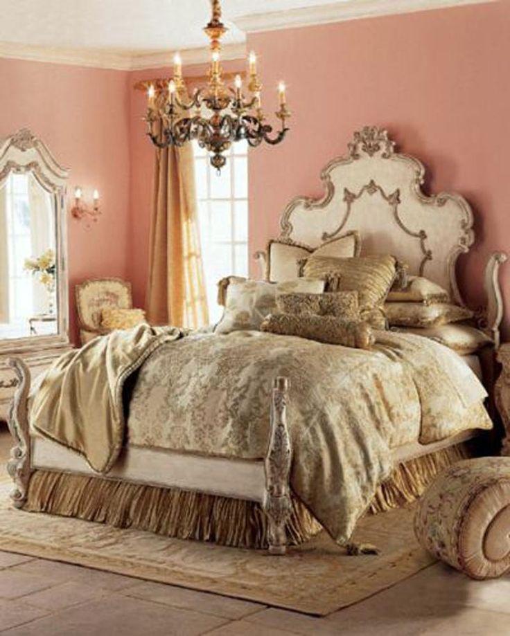 Bedroom Ceiling Paint Ideas Bedroom Armoires Bedroom Sets Pinterest Bedroom Paint Accent Wall: Best 25+ Peach Bedroom Ideas On Pinterest