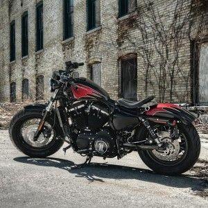 2013 Harley-Davidson Sportster® Forty-Eight