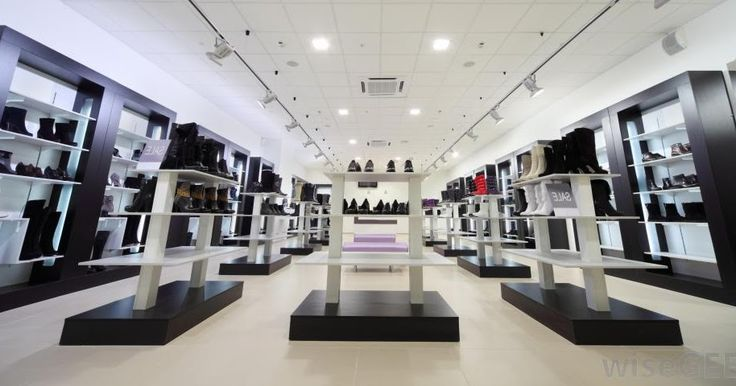 How Can Visual Merchandising Be Used For Improving Business ~ Plastic Fabrication Solutions