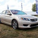 2015 Honda Accord Hybrid Release Date