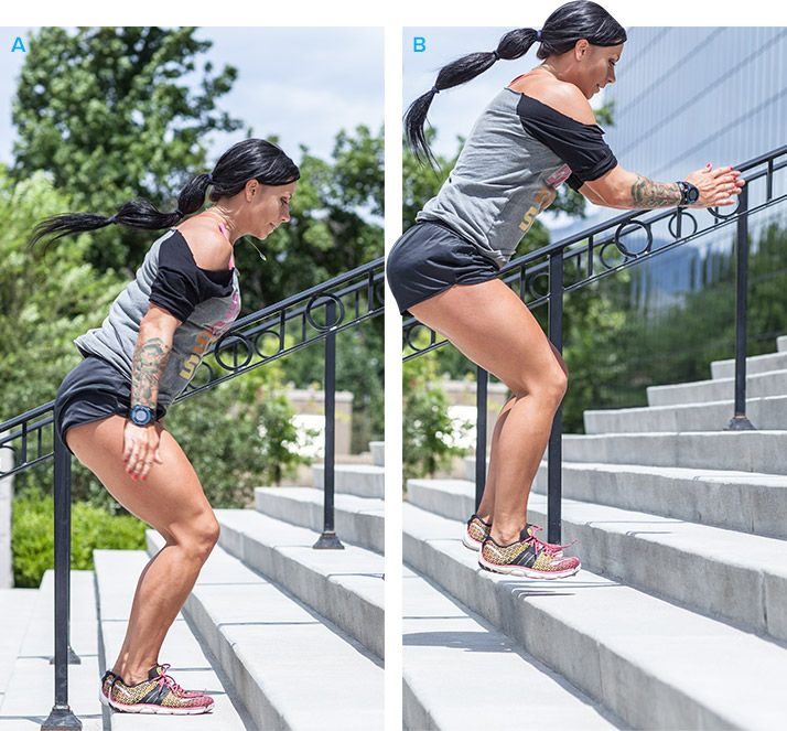 How to stop muscle twitching after exercise