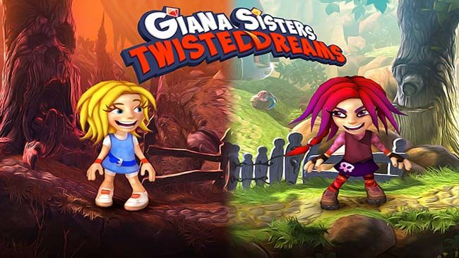 GIANA SISTERS TWISTED DREAMS WII U ISO ESHOP (LOADIINE) DOWNLOAD (USA) - https://www.ziperto.com/giana-sisters-twisted-dreams-wii-u-iso-loadiine-download-usa/