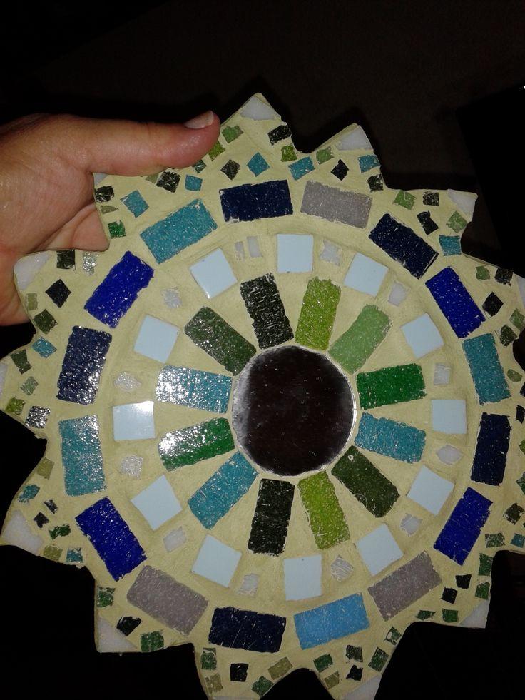 puro mosaico