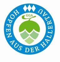 Verband Deutscher Hopfenpflanzer e.V. - Hopfen - Logo
