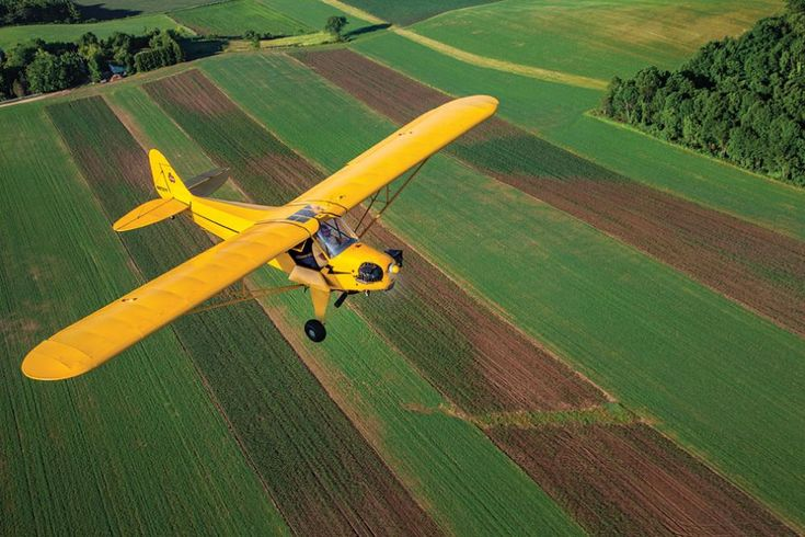 Piper Cub | Flying Magazine