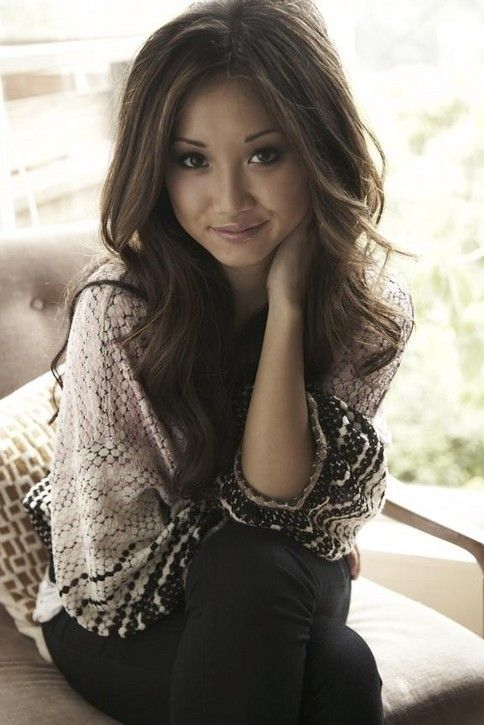 Brenda Song (so pretty! I love her outfit & style)