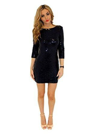 Women's Sparkling dress