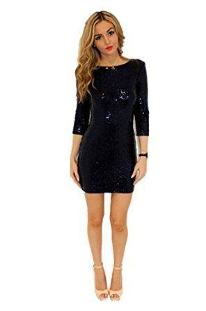 Women's Sparkling dress