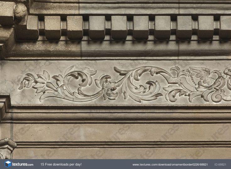 Textures.com - OrnamentBorder0226