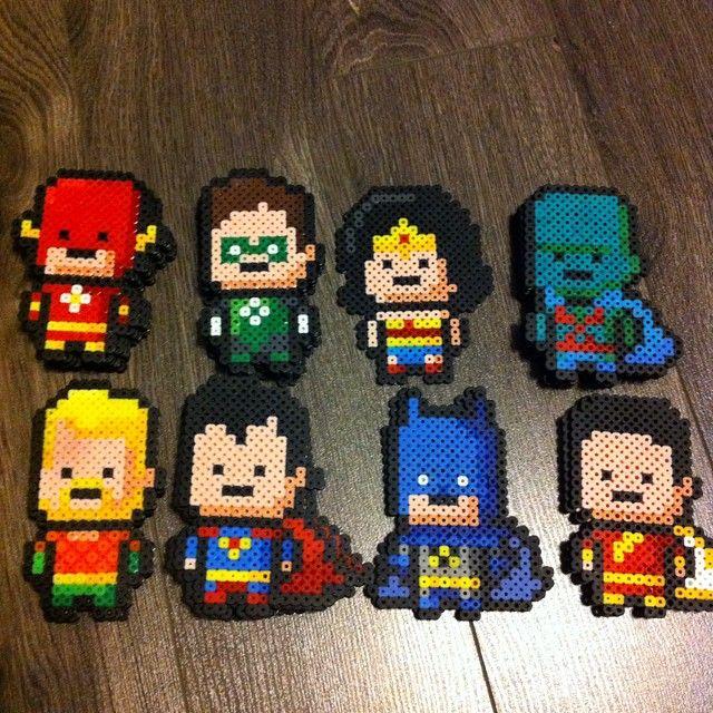 Justice League Instagram photo by @shampooteacher (shampooteacher)   Iconosquare