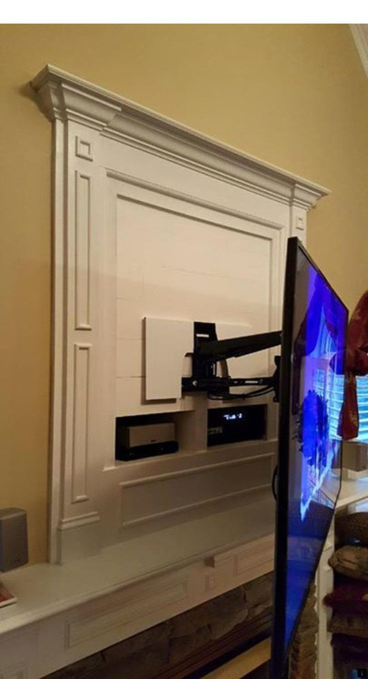 Check Out The Link For More Info Tv Mounting Brackets Click The Link To Get More Information Do Not Miss Our Web Pages In 2020 Tv Over Fireplace