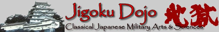 Bojutsu - Japanese Stick Fighting