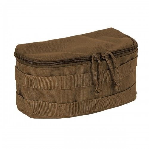 Voodoo Tactical MOLLE Compatible Rounded Utility Pouch