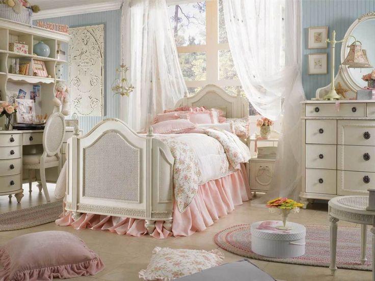 винтаж спальня рф