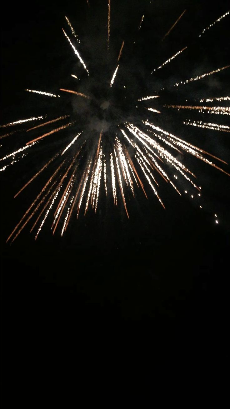 Picture taken by me at new years eve' #2017 #fireworks #happynewyear