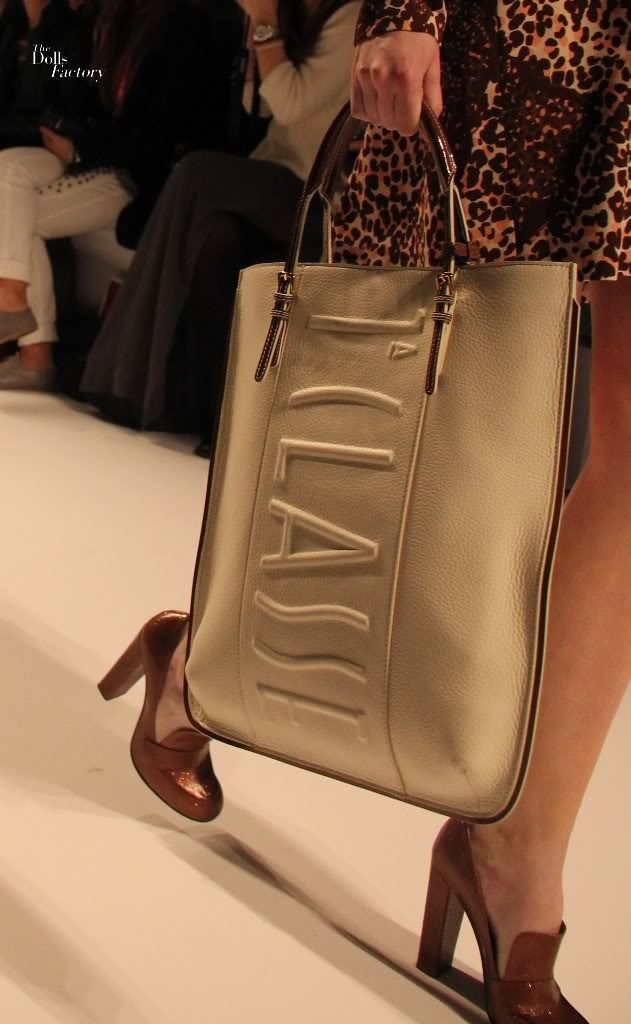 Alviero Martini - Fall Winter 2012