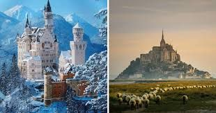 Risultati immagini per castelli