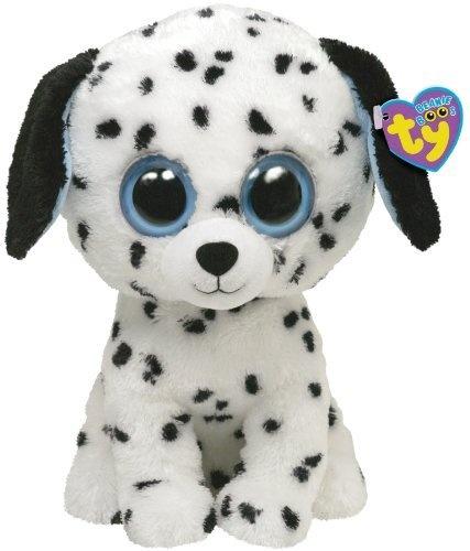 Ty Beanie Boos Buddy - Fetch the Dalmatian