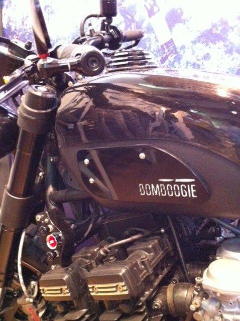 #BB #motorcycle #bikers