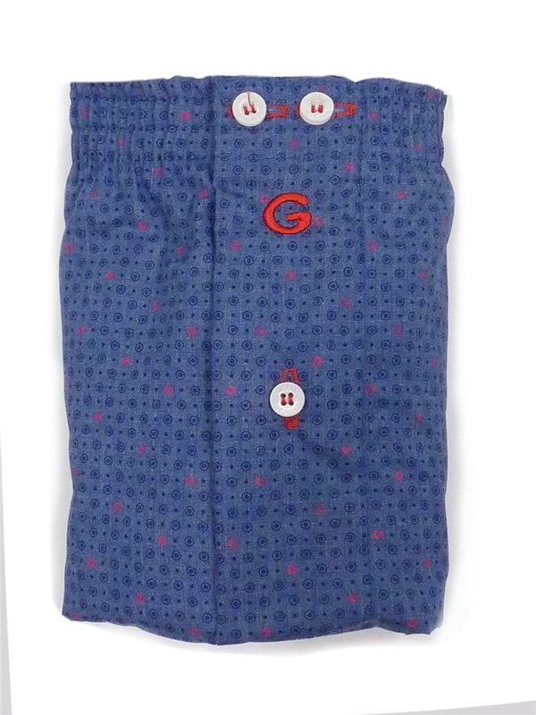 d62b17e7219f Selección de ropa interior para hombre, el calzoncillo de tela Giulio, sin  costura central