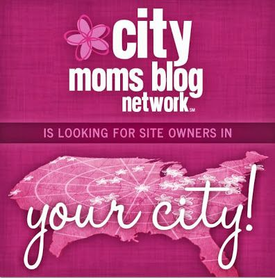 Start a Local Moms Blog in Your City! #MomBlogs